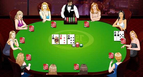 Cách chơi bài Poker chi tiết được cao thủ chia sẻ – Cách chơi đánh ...
